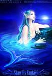 Siren Singing at Night