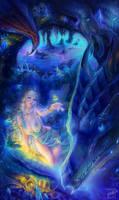 {Seven Sins-Greed}Medea the Princess
