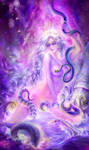 {Seven Sins-Lust}Lilith the Night Witch by Shawlis-Fantasy-Art