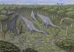 Pterosauria, Rhamphorhynchoidea.