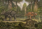 Nodosauridae