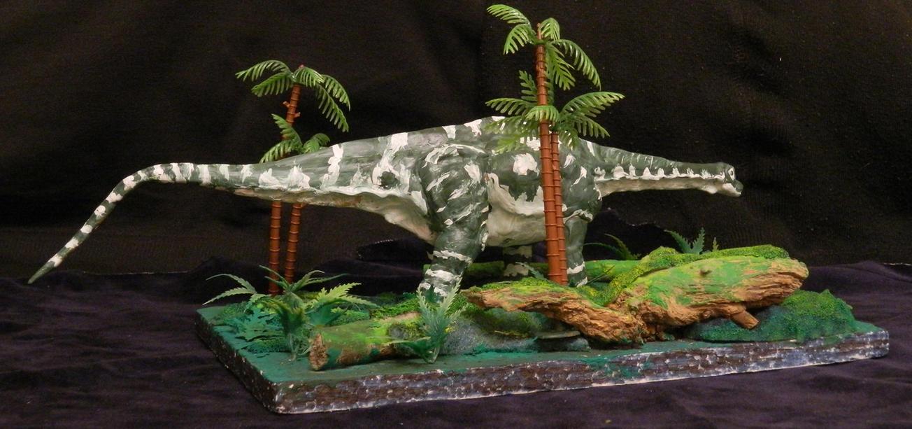 Haplocanthosaurus priscus (var.4) by ABelov2014