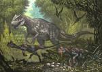 Acidactylus, Adlapsusaurus(king kong)