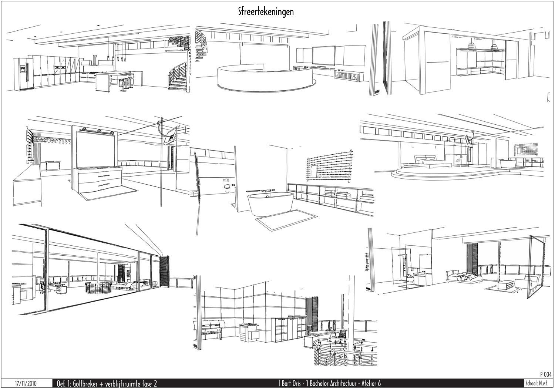 Bart Oris (effimos) - school projects 1st bachelor arch. Oo1_tech__tekening_fase_B___5_by_Effimos
