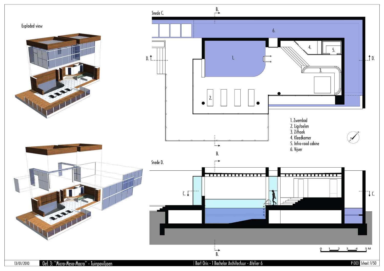 Bart Oris (effimos) - school projects 1st bachelor arch. Oo2___tech__tekening_2_by_Effimos