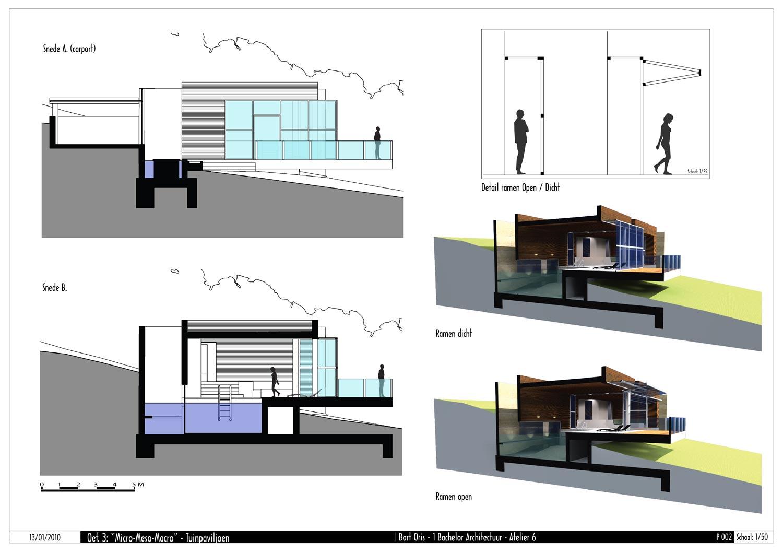 Bart Oris (effimos) - school projects 1st bachelor arch. Oo2___tech__tekening_3_by_Effimos