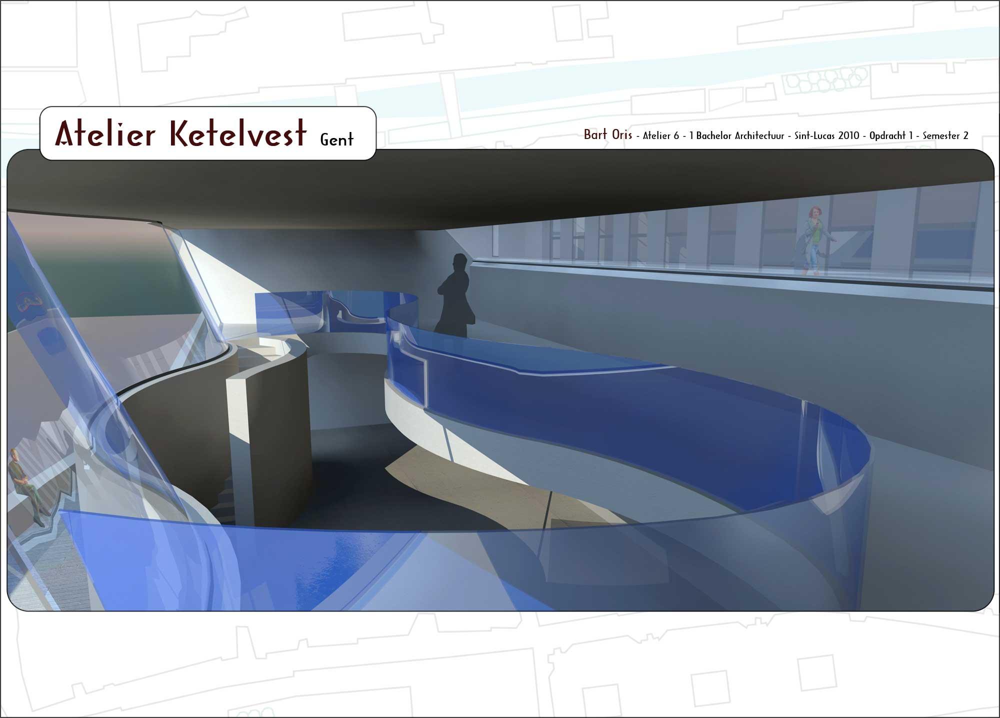 Bart Oris (effimos) - school projects 1st bachelor arch. Inside_render_OO3_by_Effimos