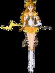 Sailor Senshi: Raichu