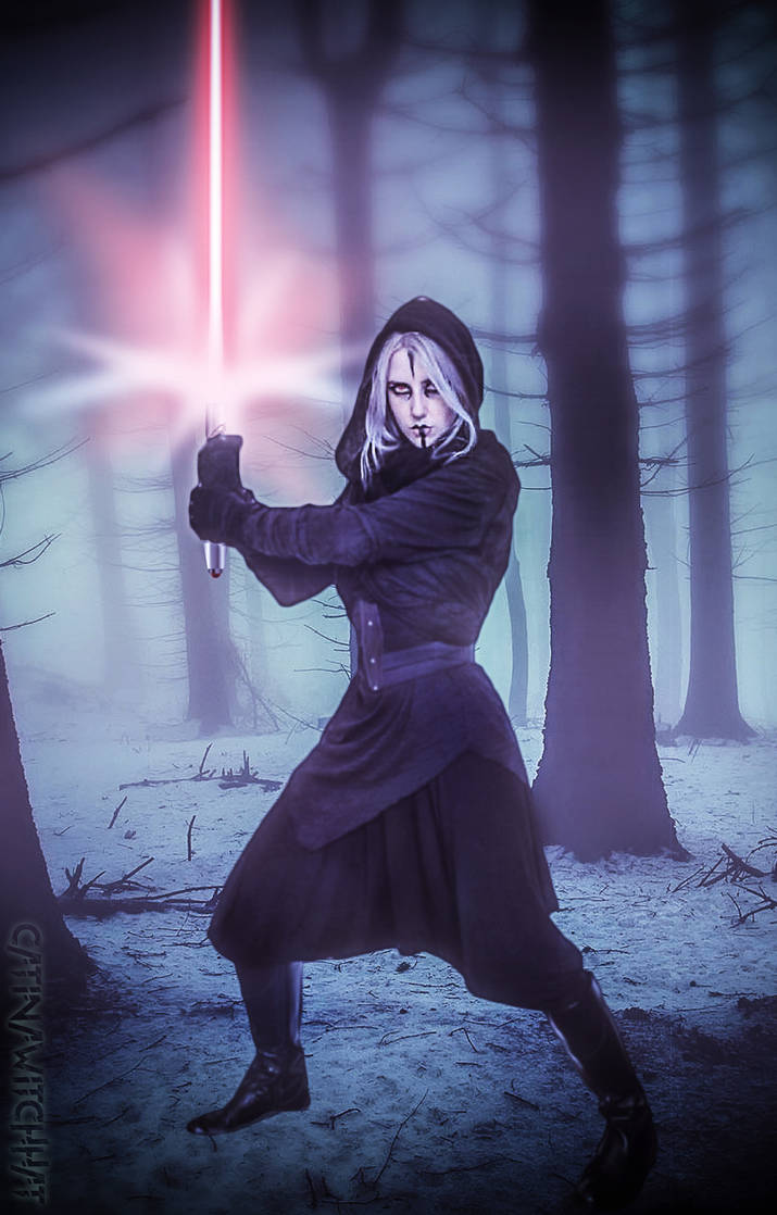Sith Cosplay by VMR-PHOTOS