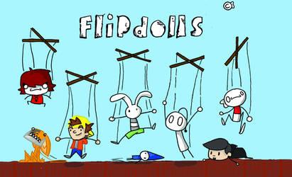 Flipdolls