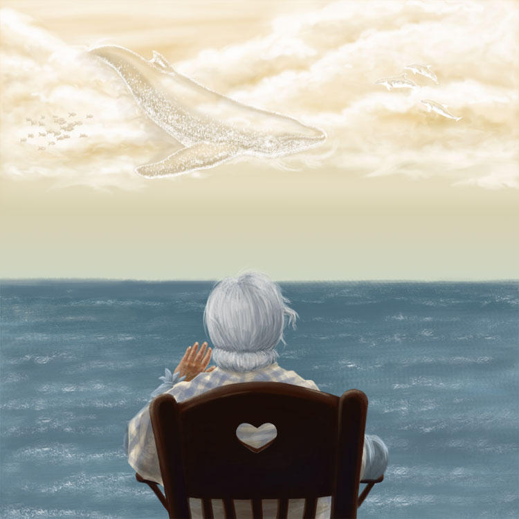 The Song of the Sky Whales