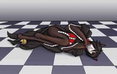 Pandora Hearts - Cheshire Cat