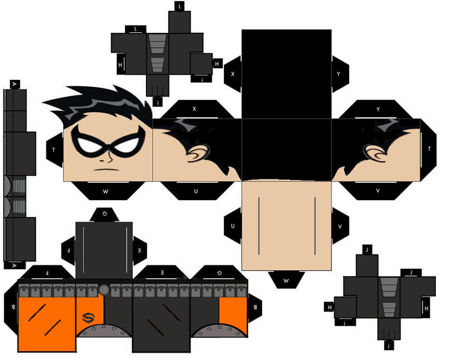 Image Result For Young Justice Printable