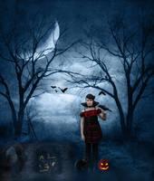 Vampire by maadames