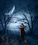 Vampiress by maadames