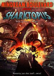 The Motherfuckin' Sharktopus by LeakingTable