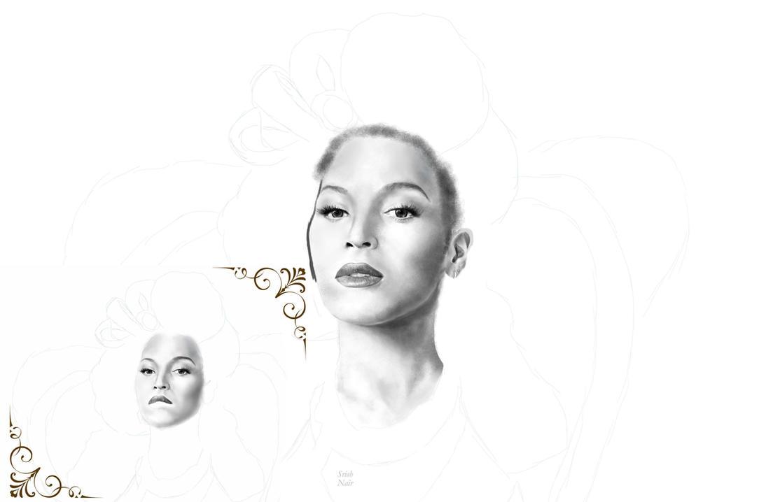 Beyonce 2 WIP by ladysofhousen