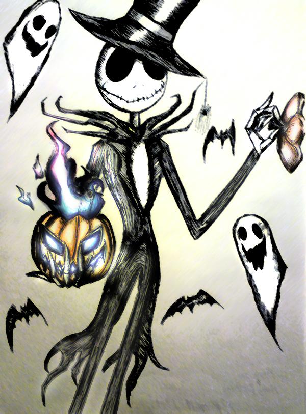 Jack this is Halloween by Idigoddpairings on DeviantArt