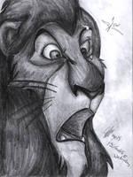 Scar by Idigoddpairings