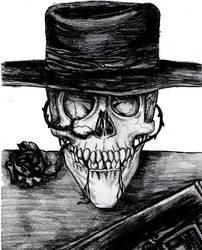 Skull of Alucard by Idigoddpairings