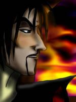 Jafar my own version by Idigoddpairings