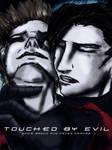 Touched by evil Eddie n Peter