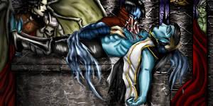 Forgotten Prophecy Soul reaver