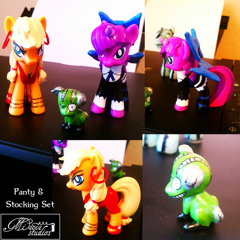 Mlp in panties base Custom Mlp Panty And Stocking With Chuck Set By Strawberrysoulreaper On Deviantart