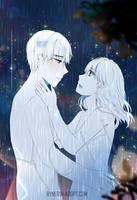 [OPEN YCH] Sweet Tears by RyneRin-Adopt