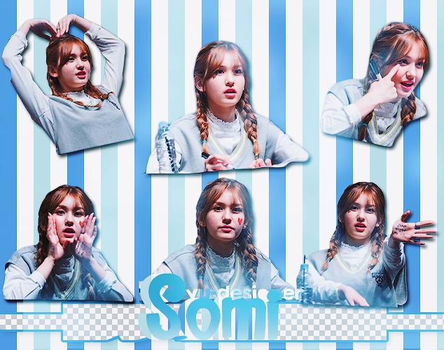 Somi by Yu-Designer