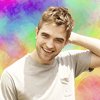 Icon - Robert Pattinson by NoraGuerraEditions