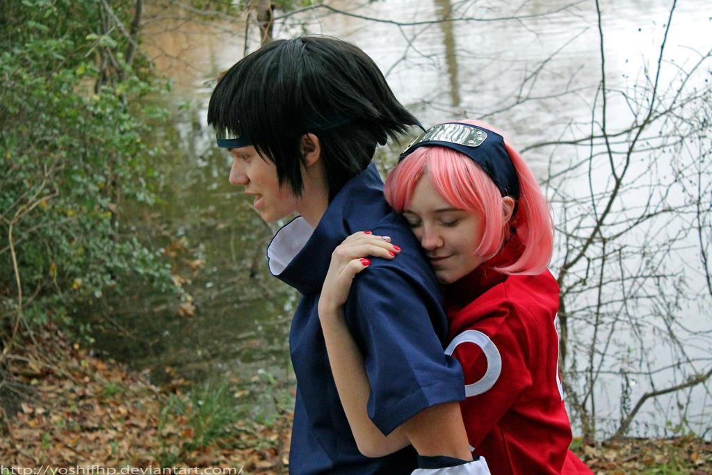 Sasuke please don't go by YoshiFHP