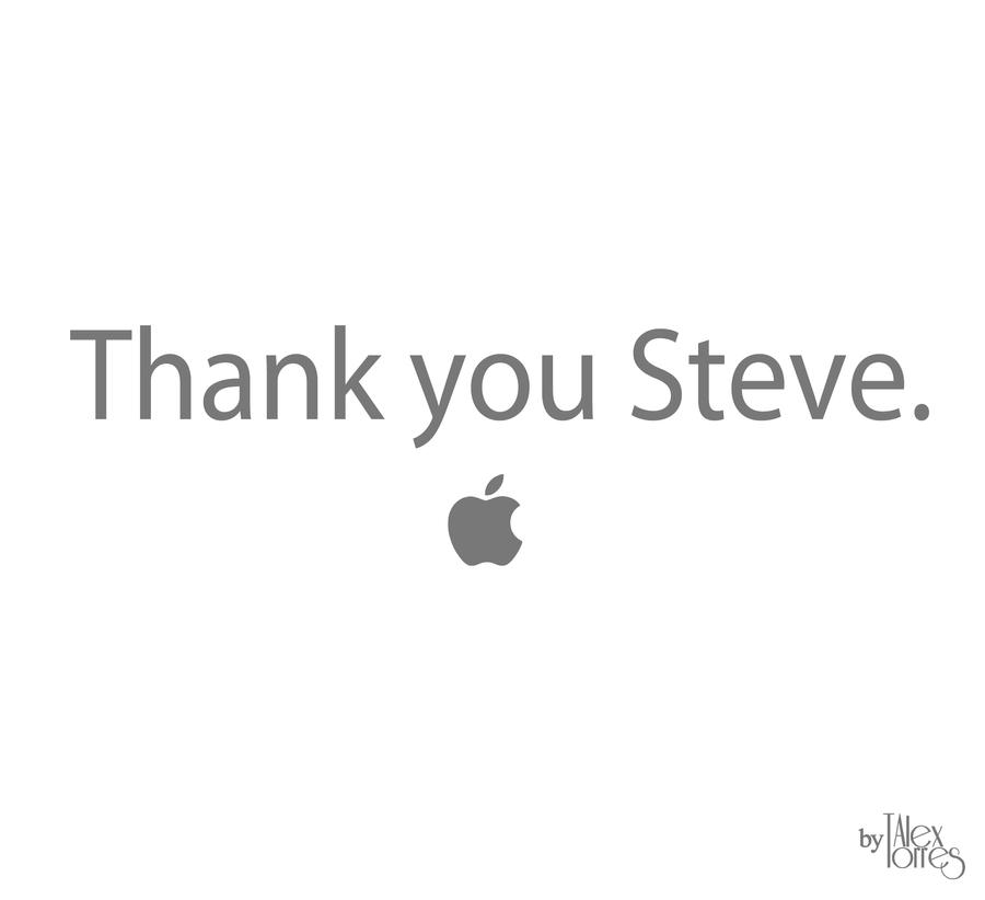 Steve Jobs by alex-torres