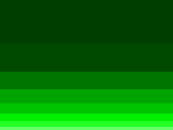 Colors For Green. Free Coloring Pages Of Different Shades Of Green
