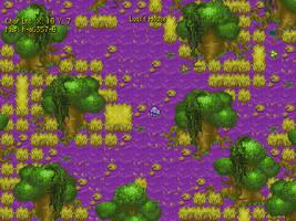 Toxic Swamp by Hayarotle