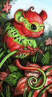 Strawberry kiwi by AnnPars