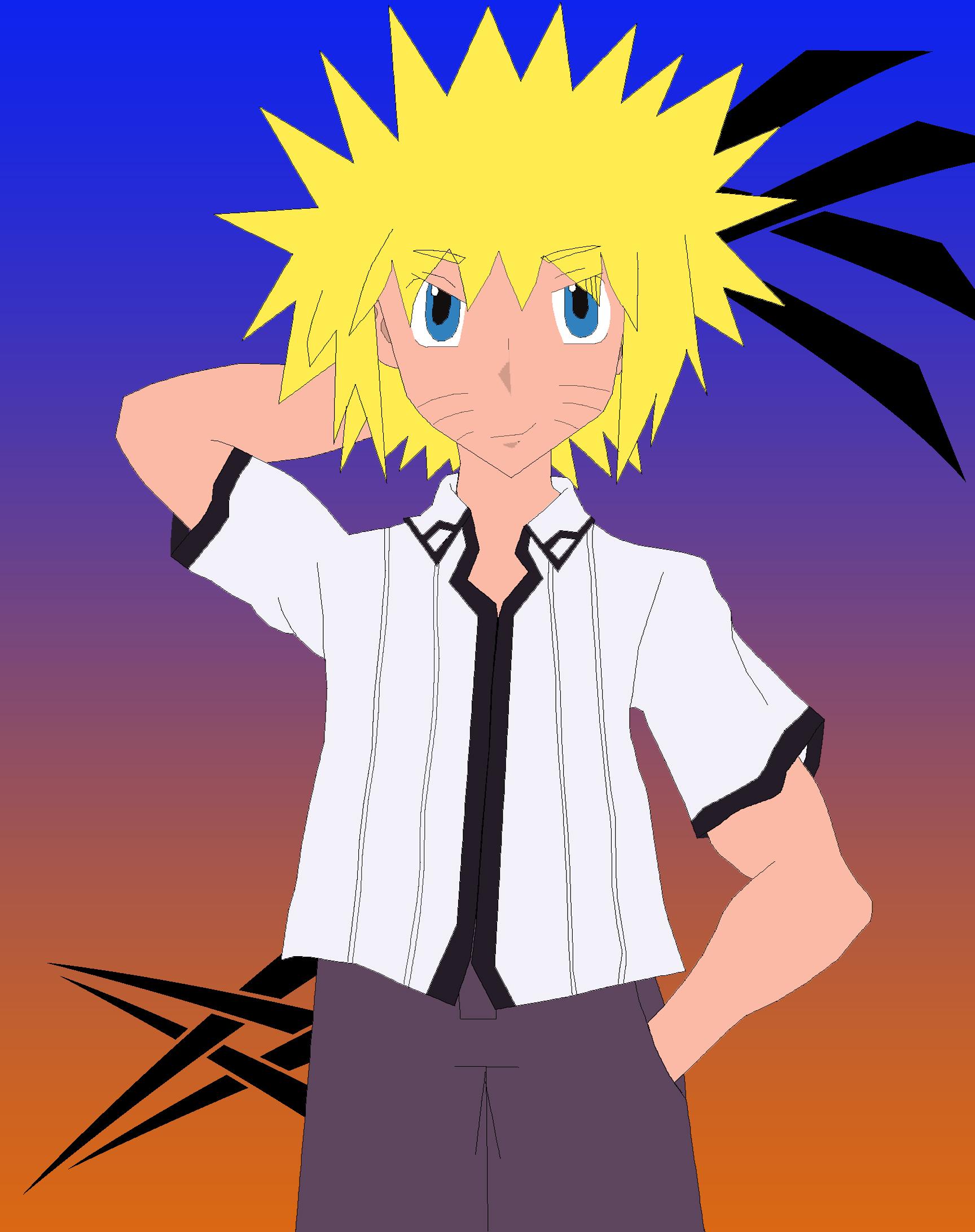Naruto Yokai Dxd Fanfic Related Keywords & Suggestions - Naruto