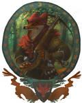 Fox crossbow