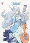 January fairy