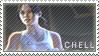 Chell Stamp - 1