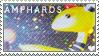 Ampharos Stamp - 1 by rlmTedi
