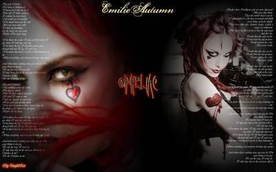 EmilieAutumn-Opheliac by katpurple