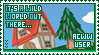 Animal Crossing WW Stamp by Sky-Yoshi
