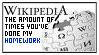 Wikipedia Stamp by Sky-Yoshi