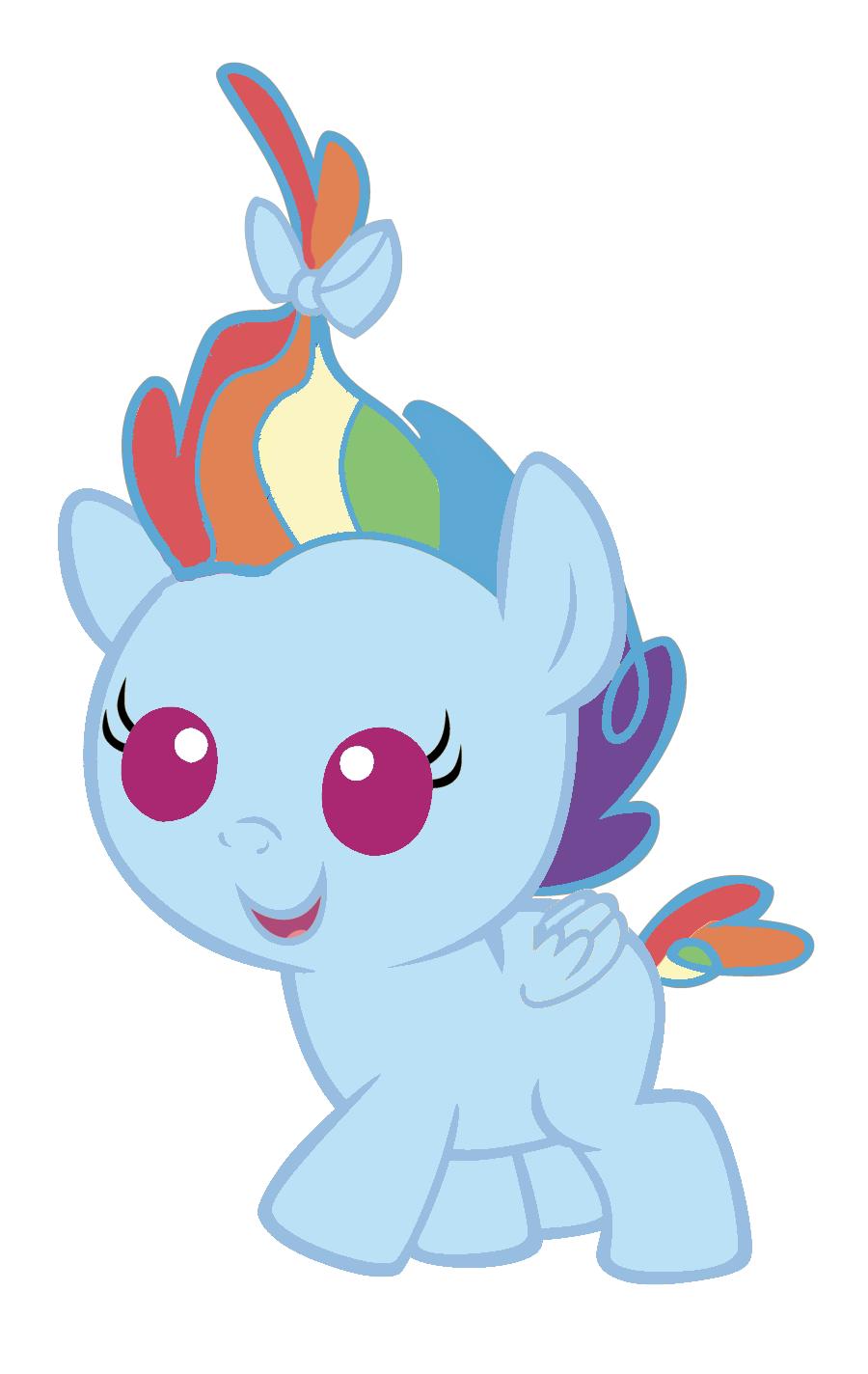 Rarity Cutie Mark Coloring Page