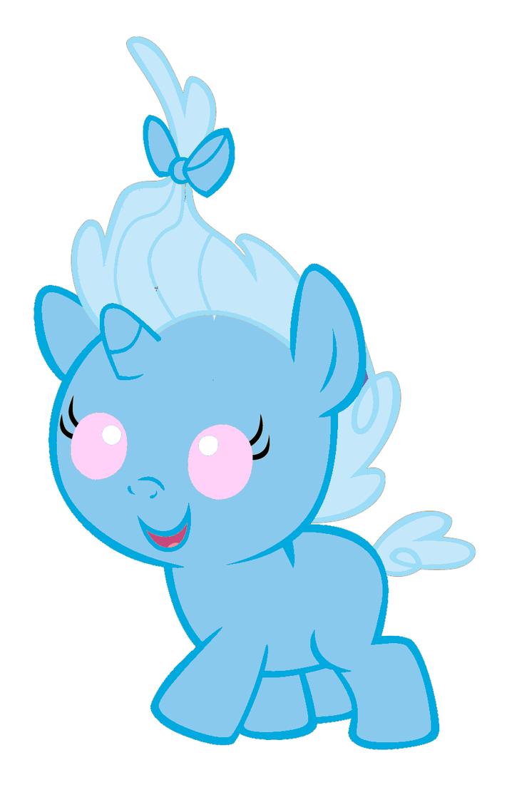 Trixie Baby baby trixiemarianhawke on deviantart