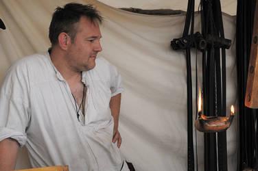 XVIII Festival Wolin 2012 Pt gallery 60, photo 07 by Wikingowie