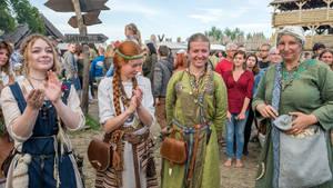 XXI Festival Wolin 2015, Gallery 68 photo 15 by Wikingowie
