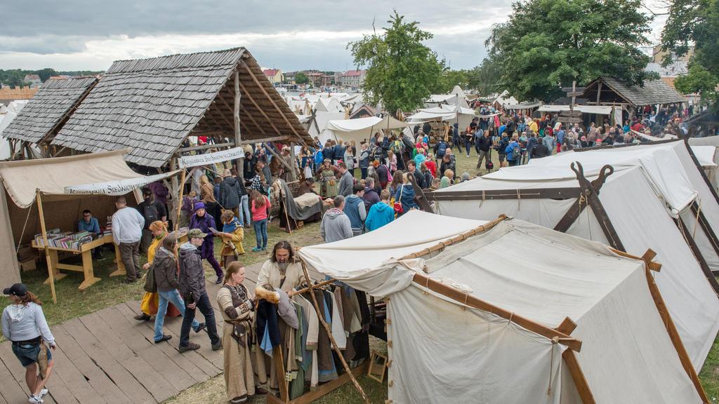 XXI Festival Wolin 2015, Gallery 30 photo 01 by Wikingowie