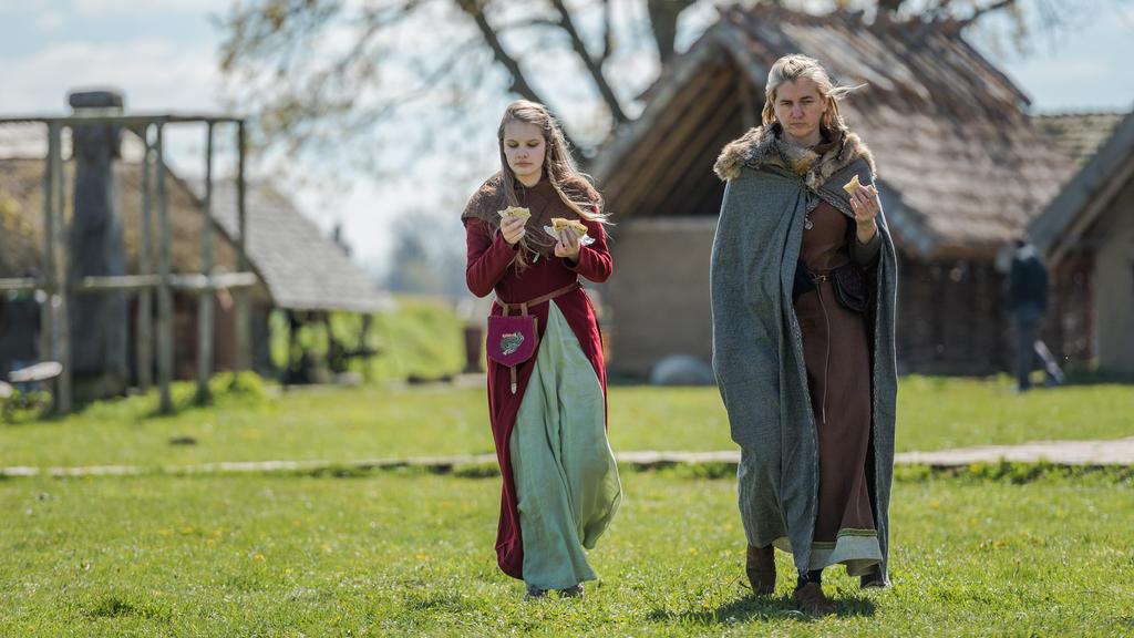 Wolin. Majowka Archeologiczna 2017 -1587 by Wikingowie